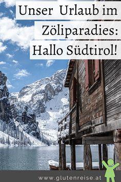 Unser Urlaub in Südtirol. Am Tagesplan stand: Glutenfrei genießen - und zwar richtig! Die Woche im südlichen Nachbarland war unglaublich entspannt. So einfach kann Urlaub mit Zöliakie sein. :-) #glutenfreierurlaub Mount Everest, Mountains, Nature, Travel, Life, Bella, Glutenfree, Restaurants, Holidays