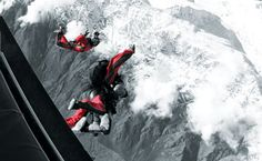 NZONE Skydive New Zealand Tandem Skydiving Queenstown NZ Activities