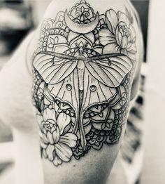 Dark Art Tattoo, Mandala, Tattoos, Tatuajes, Tattoo, Mandalas, Tattos, Tattoo Designs