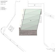 Galeria - Centro Cultural Southend Pier / White Arkitekter + Sprunt - 11