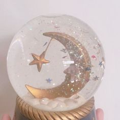 Mid-Century Design is always reinventing itself. Why not get on board with Shapeshifter? Luna Lovegood Aesthetic, Golden Trio, Pics Art, Moon Child, Stars And Moon, Aesthetic Pictures, Ethereal, Just In Case, Snow Globes