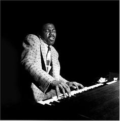 Jimmy McGriff, via Flickr.