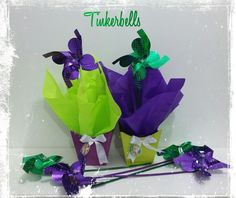 Tinkerbells