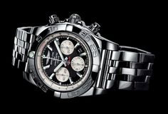 Chronomat 44 - Photos - Breitling - Instruments for Professionals