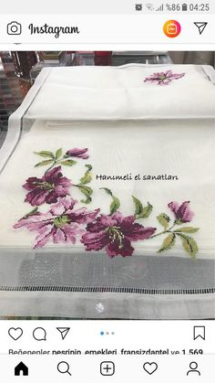 Diy Crafts Hacks, Diy And Crafts, Hand Embroidery Patterns, Cross Stitch Patterns, Flower Coloring Pages, Bargello, Hand Stitching, Floral, Handmade