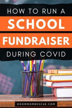 Pta School, School Auction, School Fundraisers, School Events, School Leadership, How To Raise Money, Middle School, High School, Elementary Schools