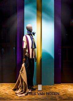 earn your stripes, pinned by Ton van der Veer