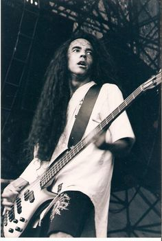Mike Inez (Alice in Chains) Sound Of Music, Music Love, Good Music, Alice In Chains, Nu Metal, Heavy Metal, Demri Parrott, Mike Inez, Mike Starr