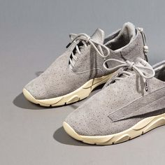 | The Alpha Bolide $175 Limited pairs available Clearweatherbrand.com
