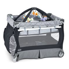 #Chicco Lullaby LX Graphica