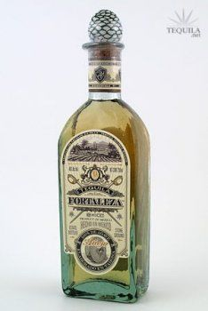 Fortaleza Tequila Anejo - Tequila Reviews at TEQUILA.net