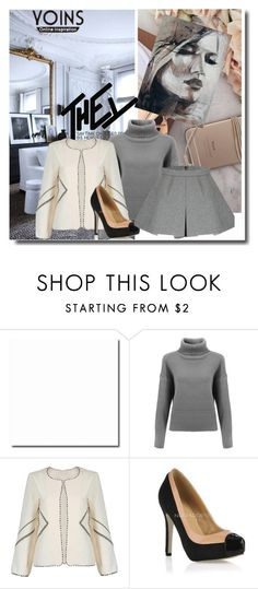 """""""yoins 14"""" by amelakafedic ❤ liked on Polyvore featuring ASOS"""