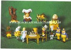 Hantel Miniatures postcard 53