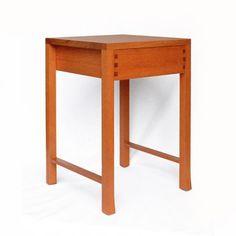 MESA CABECEIRA – Bedside table with drawer by Eduardo Souto de Moura