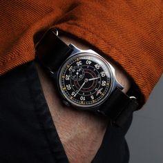 Military vintage watch!