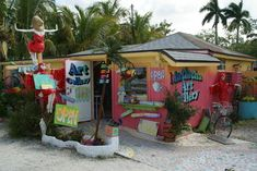 Matlacha | Community Post: 32 Essential Southwest Florida Experiences