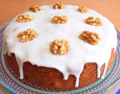 Sweet Recipes, Cake Recipes, Brownies, Cheesecake, Portuguese Recipes, Portuguese Food, Cupcakes, Homemade Cakes, Coco
