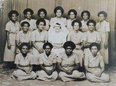 Fijian History - Colonial War Memorial Hospital Audio Story Old Hospital, Memorial Hospital, Black History, Art History, Cardiac Catheterization, Fiji Culture, Visit Fiji, Dengue Fever, Historical Pictures