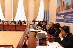 Tourism & Culture Links Discussed By UNWTO Executive Council