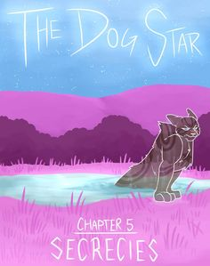 The Dog Star - Chapter 5 Cover by Razmerry on DeviantArt The Dog Star, Deviantart, Stars, Cover, Dogs, Movie Posters, Film Poster, Doggies, Popcorn Posters