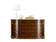 Henredon Natchez Collection Mahogany Bed Colleen S
