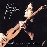Musica Argentina, Vol. 1 [CD], 13076979