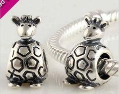 charms em prata 925 pandora