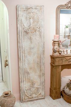 Decoratief paneel Marie Antoinette - CapanniCapanni