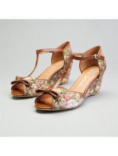 I think i found my wedding shoes!!