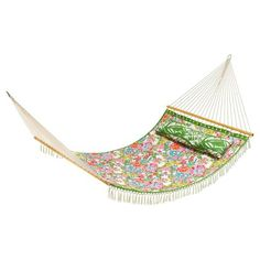 Lilly Pulitzer for Target Hammock - Nosie Posey