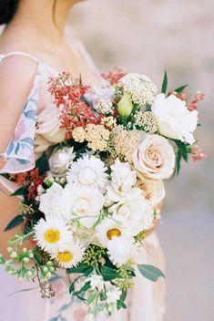 beautiful wedding bouquet inspiration