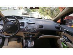 Honda Civic 1.6 Premium 98binde servis bakımlı deri koltuklu brc lpgli sahibinden civic