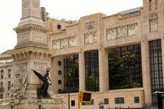 El Eden Teatro, un cine Art Decó - 100 cosas sobre Lisboa que deberías saber