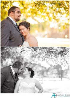 Talk about a Pure Michigan wedding! This Capital Building Michiagn Themed wedding in Lansing, MI was amazing! We loved this fall wedding! Take a look at the photos here: www.anthonyanddarci.com/blog