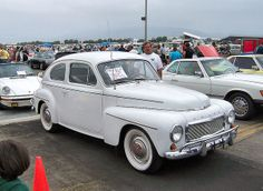 !1960  volvocar pics | Recent Photos The Commons Getty Collection Galleries World Map App ...