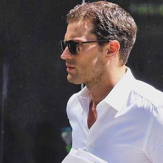 Jamie Dornan - the epitome of male beauty #jamiedornan #christiangrey #fiftyshades