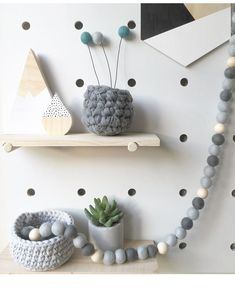 Beautifully Boho or Scandi Eco friendly NZ Wool and natural wooden bead garland…. Beautifully Boho or Scandi Eco friendly NZ Wool and natural wooden bead garland. The perfect gender neutral Nursery and room accessory Garland Nursery, Nursery Decor, Nursery Boy, Beaded Garland, Nursery Neutral, Room Accessories, Freundlich, Nursery Inspiration, Wooden Beads