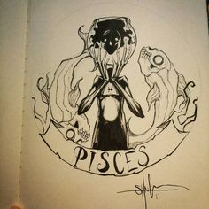 Pisces ♓ Shawn Coss
