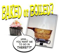 baked or boiled-teaching science with this food topic!