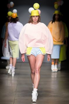Winchester School of Art graduate collection