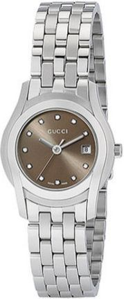 1578302d2cd YA055523 - Authorized Gucci watch dealer - Ladies Gucci 5505