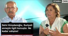 Selvi Kılıçdaroğlu, Öldürülen Suriyeli Hamile Kadınla İlgili Konuştu: Ne Kadar Vahşice Bir Şey