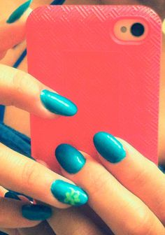 My newest color ;) -sgrdgz