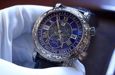 You risk absolutely nothing when you sell #PatekPhilippe #watches to #LuxuryBuyers.