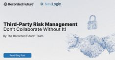 Risk Management Strategies, Next Trends, Third Party, Vulnerability, Collaboration, Parties, Deep, Future, Reading