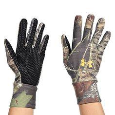 Jungle Man Handschuhe Camo Fingerhandschuh Winter Rutschfeste Handinnenfl�che