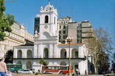 Cabildo, Buenos Aires