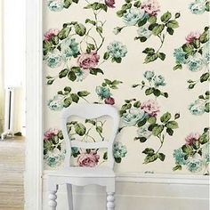 Little Emma English Home: Cath Kidston wallpaper 2