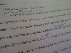 #DailyBookPic In Progress: MS of my hubby @joncwriter's novel in the works