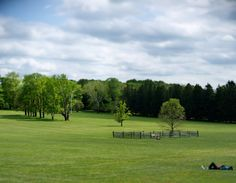 Princeton Battlefield (Photo: © The National Trust for Historic Preservation / Photo by Jon Roemer)